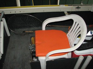 FightingChair
