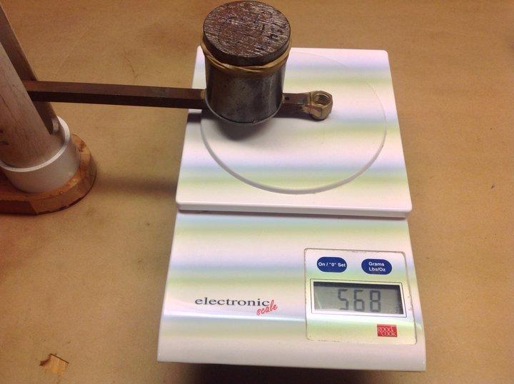 Weight Calibration